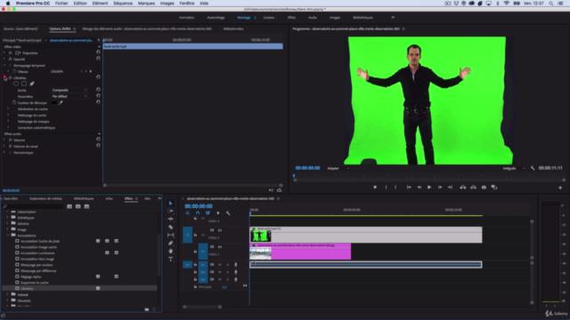 Adobe Premiere Pro CC | Initiation | Outils + Ateliers créas