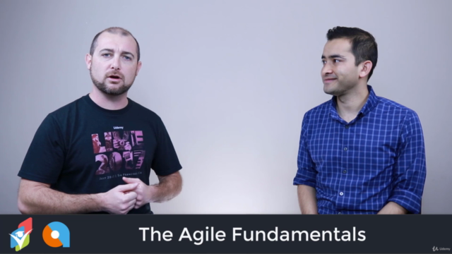 Agile Fundamentals: Including Scrum and Kanban - 2020