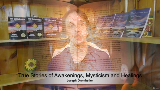 Hypnotherapy, Mysticism, & Darkness - A Podcast Seminar