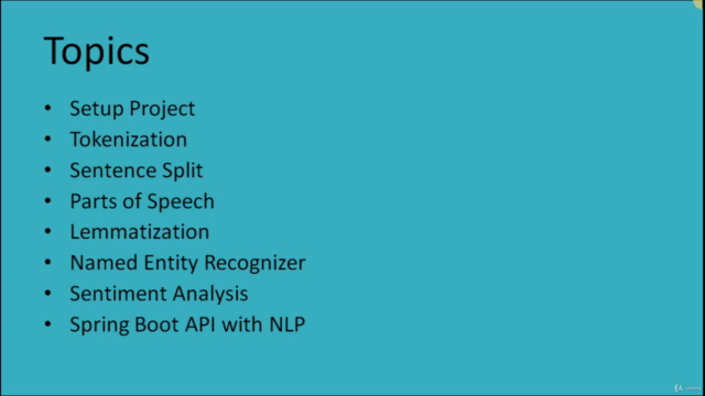 Learn Java: Natural Language Processing with CoreNLP in Java