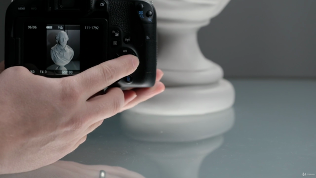 Canon Camera Course: Getting Started with Canon Photography