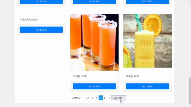 Aprende Angular 8+ desde 0 con 10 proyectos completos