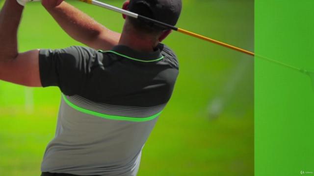 Golf Fitness Masterclass
