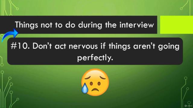 Winner Mind-Set for interview – Job interview preparation.