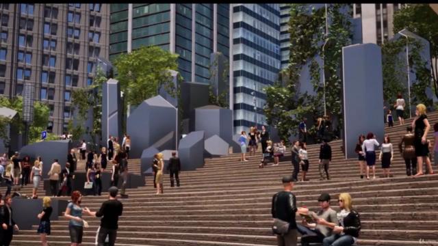 Twinmotion. Realidad Virtual para Arquitectura.
