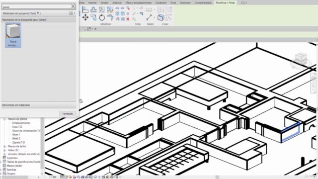 Autodesk Revit para Interioristas y Arquitectos