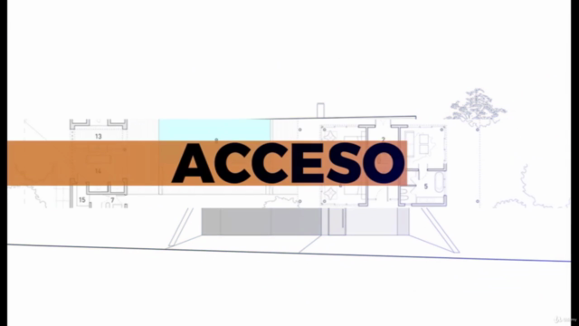 Autodesk AutoCAD para Interiorismo y Arquitectura.