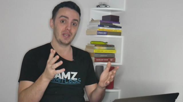 Amazon FBA Limitless Course - Master Amazon FBA Selling 2021