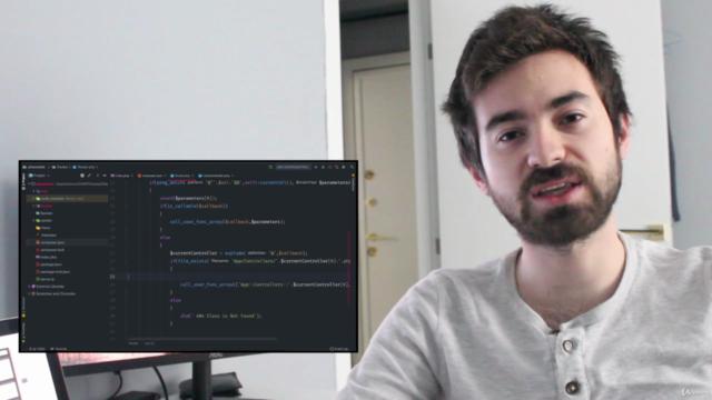 PHP MVC ile SOCKET IO Kullanımı ve Gerçek Zamanlı Projeler