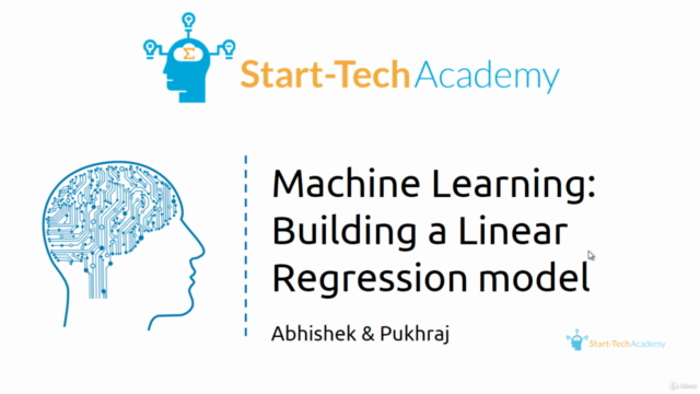 ML for Business Managers: Build Regression model in R Studio