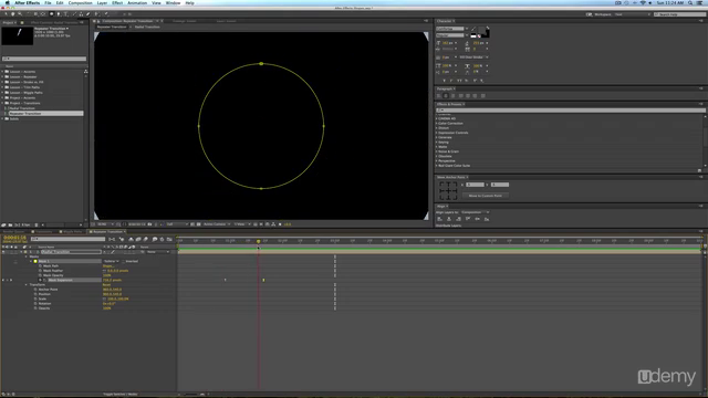 Adobe After Effects: Advanced Shape Layers