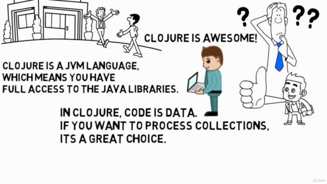 Clojure Introduction: Learn Functional Programming