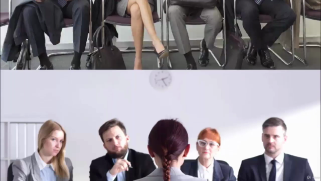 Prepare for job interview in English pass your job interview