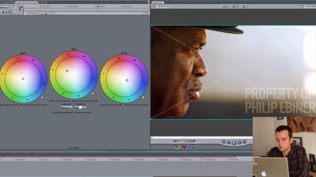 Final Cut Pro 7 from Scratch: Become a Great Video Editor