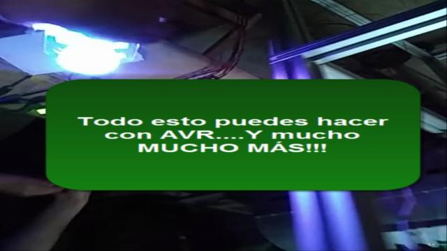 CURSO PRÁCTICO PARA PROGRAMACIÓN AVR- CURSO UNO
