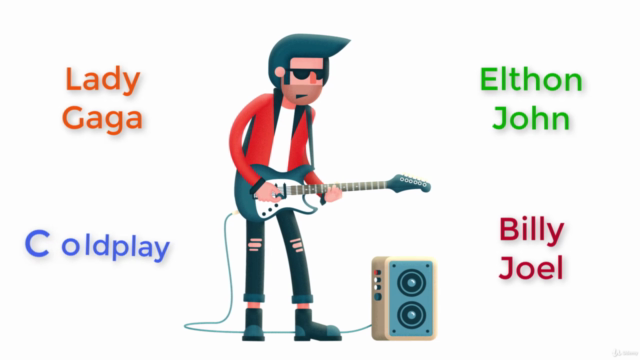 Sé un RockStar: Escribe Canciones de Cero a Experto!