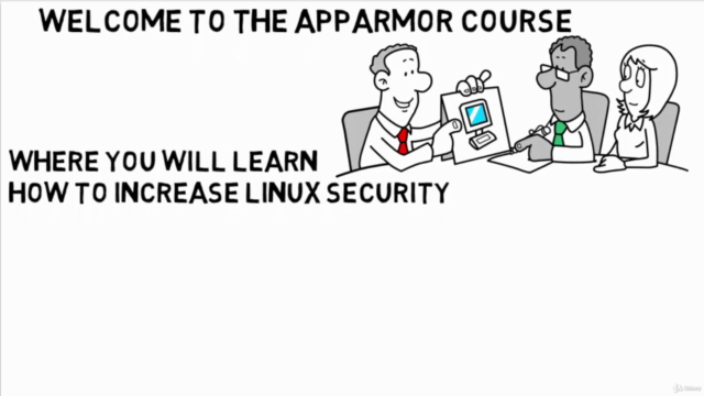 AppArmor - Linux Security