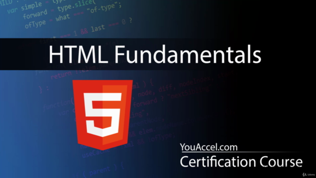 Learn HTML - For Beginners