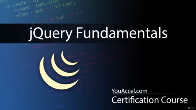 Learn jQuery - For Beginners
