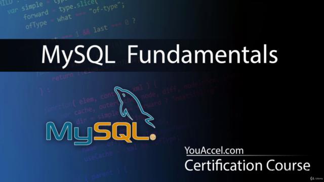 Learn MySQL - For Beginners