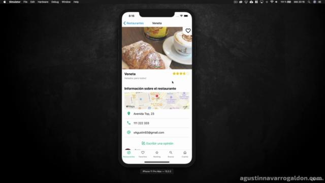 React Native Expo: Creando un TripAdvisor de Restaurantes