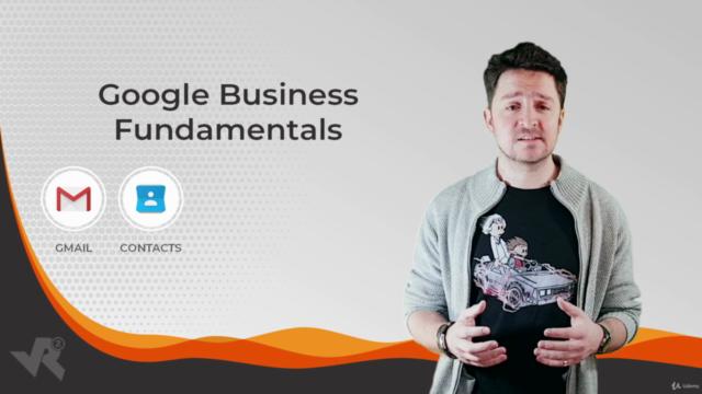 Google Entrepreneurship Fundamentals