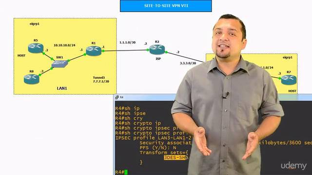 CCNA Security Real World Labs - Cisco ASA, Network Security