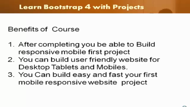 Bootstrap 4 for Beginners