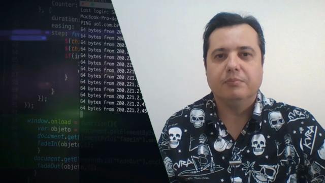 Administração de Servidores Linux com Red Hat 8 / CentOS 8