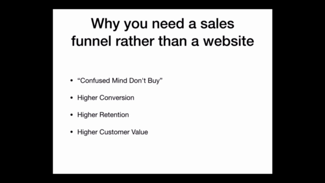 Clickfunnels - How To Build Sales Funnels With Clickfunnels