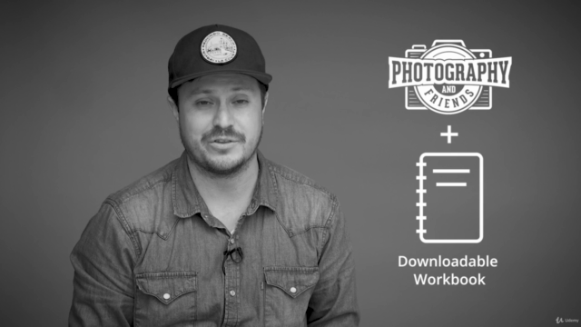 Start Your Photography Business - The Complete Course