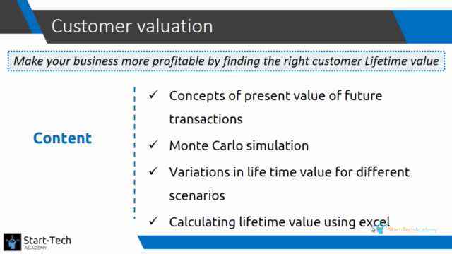 Marketing Analytics: Customer Value and Promotion Strategy