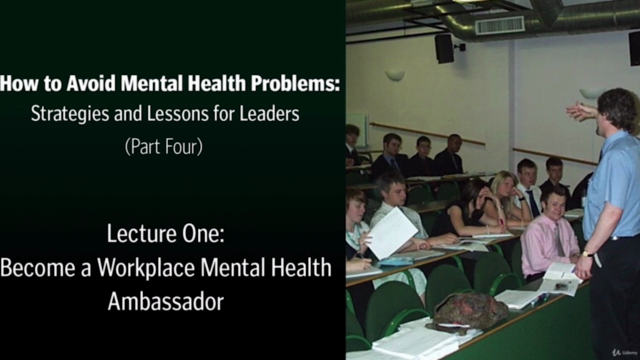Managing mental health issues at the workplace post-COVID-19