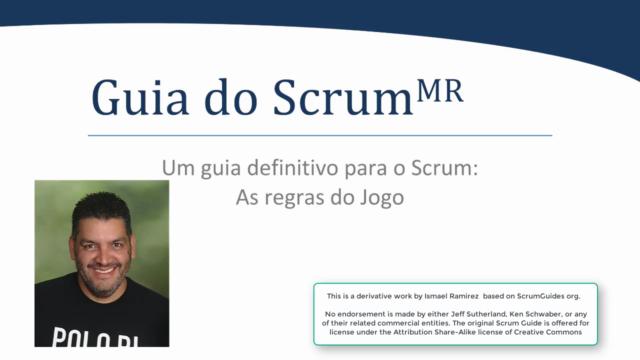 [2020] Guia Oficial do Scrum em Português