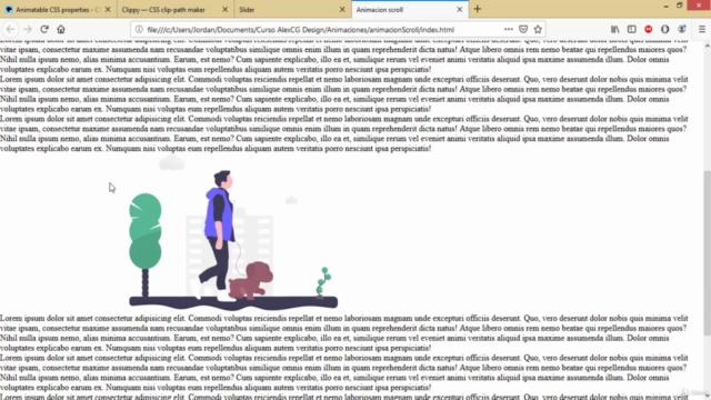 APRENDE CSS3 AVANZADO [Animaciones,Clip-path, Flexbox, GRID]