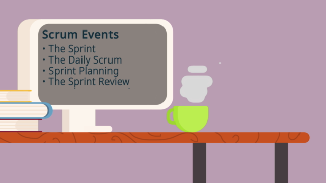 Scrum Master certification - practice test questions