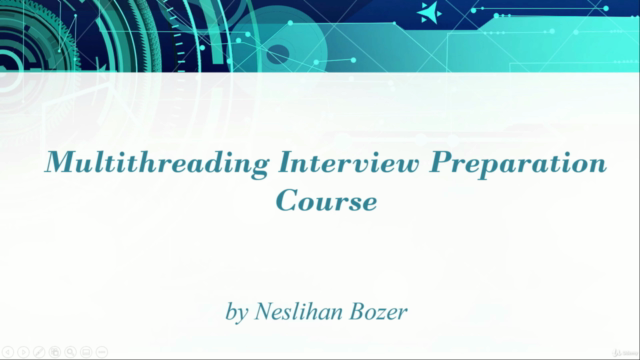 Multithreading Interview Preparation Q/A