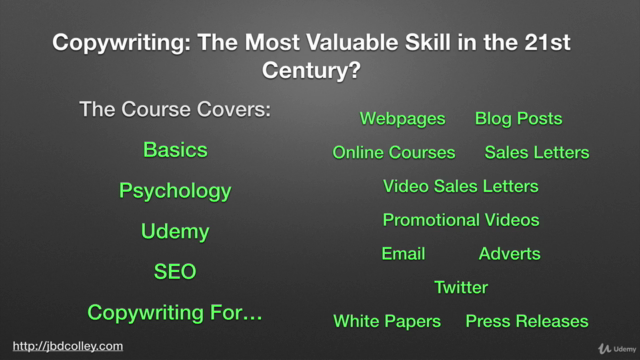 Content Writing & Copy Writing For SEO and Sales