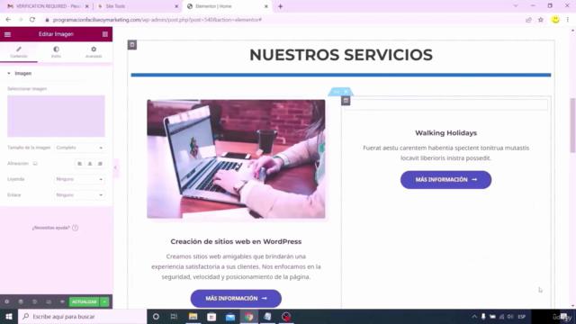 Cómo Crear Una Página Web Desde Cero Para Principiantes 2021