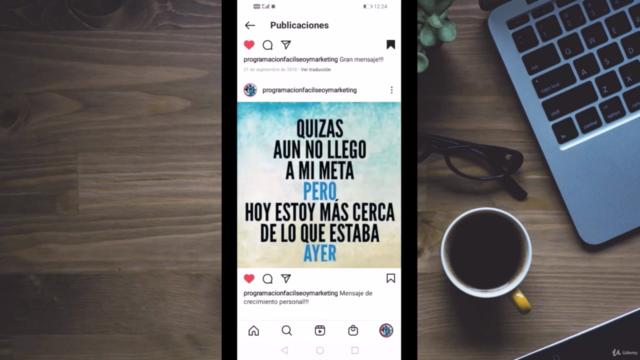 Curso de Instagram 2021, ¡Desde Cero Hasta Experto!