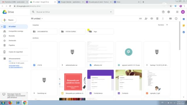 Herramientas de Google 2021, ¡Desde Cero Hasta Experto!