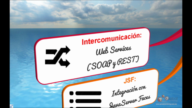 Java EE 8 - De Cero a Experto (EJB, JPA, Web Services, JSF)