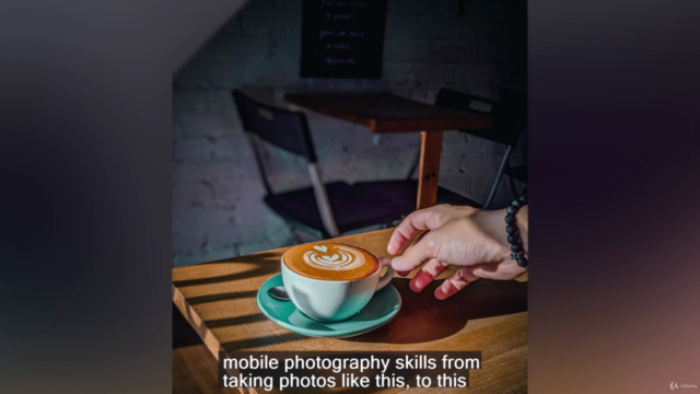 The 9-minute Mobile Photography Hack