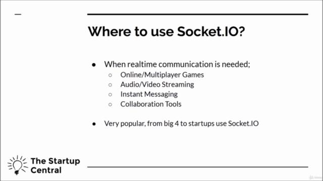 Socket IO & Websocket For Beginners In 7 Simple Steps