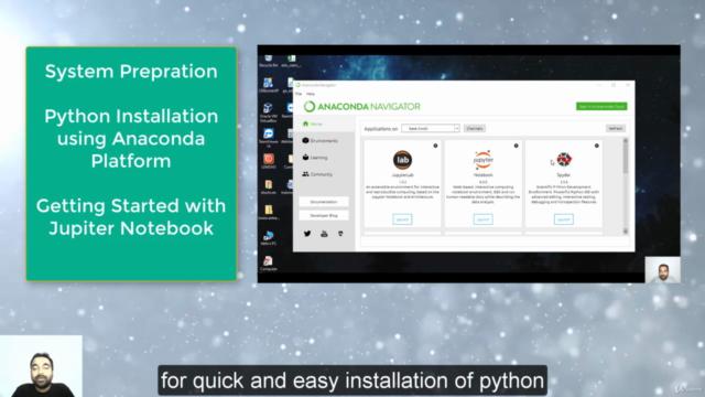Python Data Science basics with Numpy, Pandas and Matplotlib