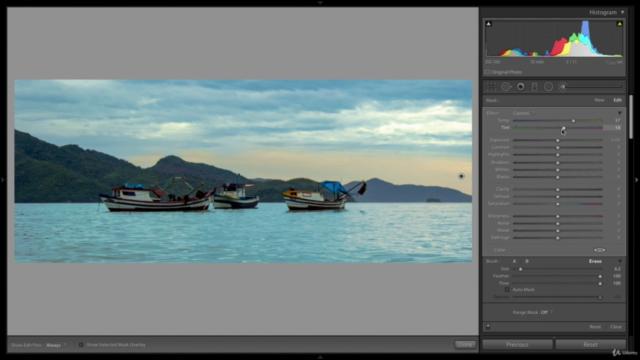 Lightroom CC: Landscape Photo Editing Course