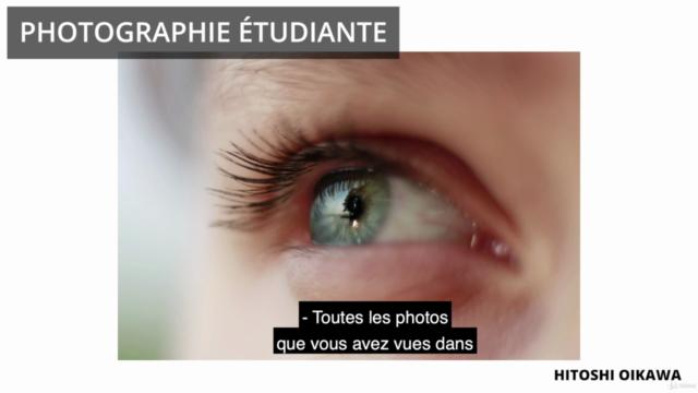 Photographie Masterclass: Guide Complet de la Photographie