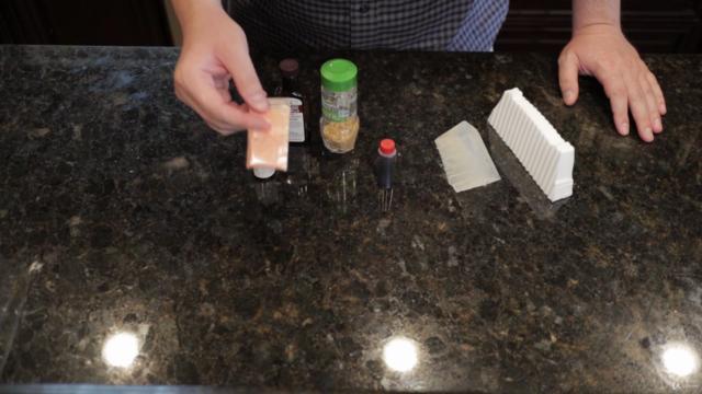 Basics Of Melt & Pour Soap
