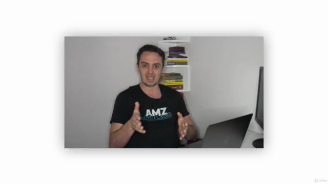 Amazon PPC Masterclass - The Ultimate PPC Guide