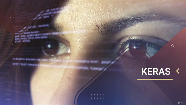 Complete Keras Bootcamp For Deep Learning in Python